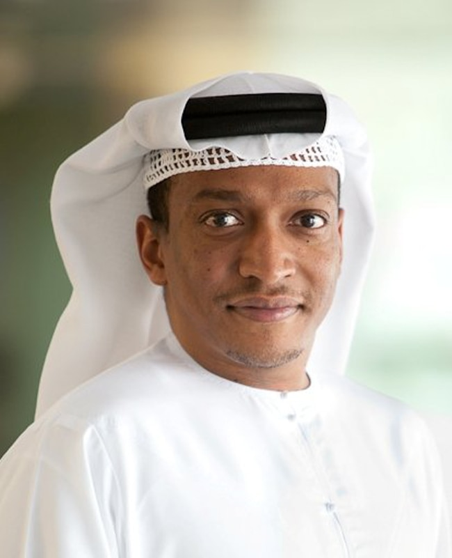 Ahmad Hamza, Director of Operations, DMCC